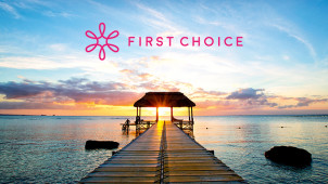 £100 Off Short and Mid Haul Bookings at First Choice