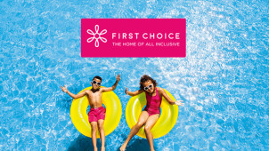 £250 Off Greece, Cyprus, and Turkey Holidays Over £3000 at First Choice