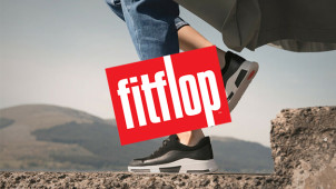 20% Off Orders at FitFlop