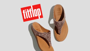 Extra 10% Off Sale at FitFlop