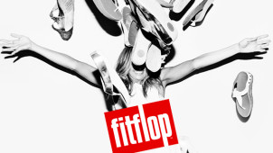 20% Off First Orders at FitFlop