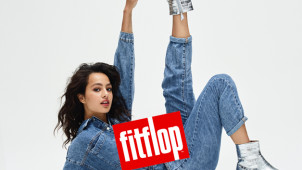 End of Season Sale - Up to 60% Off + Extra 20% Off Sale Orders at FitFlop