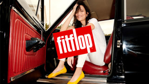 €20 Off Orders Over €100 at Fitflop