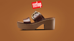 £30 Off when You Spend £150 at FitFlop