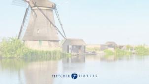 2e Nacht Gratis bij Fletcher Hotels