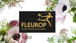 15% Rabatt auf deine Bestellung bei Fleurop
