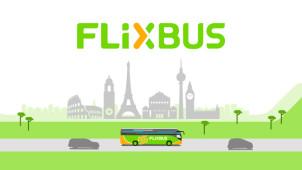 Billets de bus dès 5€ chez Flixbus