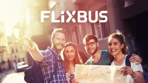 Günstige Fernbus-Reisen ab 5€