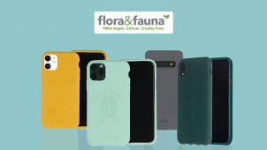 10% Off All Orders at Flora & Fauna