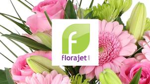 Profitez de 10% de Réduction Sans Minimum de Commande chez Florajet
