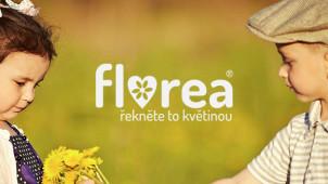 Slevový kupon -7% na nákup květin od Florea.cz
