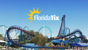 £25pp Off Selected Combo Tickets at FloridaTix