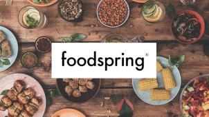 -12% de réduction sur le Pack Perte de Poids chez FoodSpring
