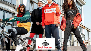 Up to 50% Off Sale Lines at Foot Locker - New Lines Added