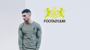 10% Off First Full Price Orders at Footasylum