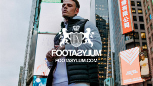 20% Off Selected Sale Orders at Footasylum