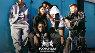 £30 Off £150+ Orders at Footasylum