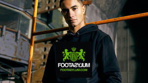 Grab 20% Off All Items in the 20% Off Collection at Footasylum