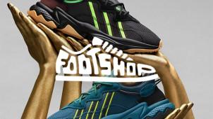 Nur bei uns - Erhalte einen 10% Gutschein auf alles bei Footshop