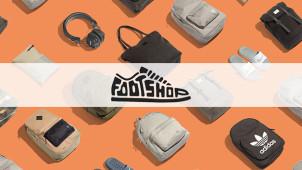 Slevový kupon -10% na váš nákup bot od Footshop.cz