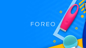 15% Off Orders at FOREO