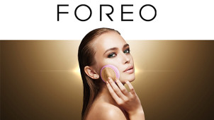 £10 Gift Card with Orders Over £100 at FOREO