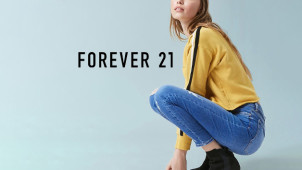 Forever 21 is Closing Down