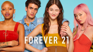 25% Off Orders at Forever 21 - No Minimum Spend.