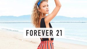 30% Off Holiday Edit at Forever 21
