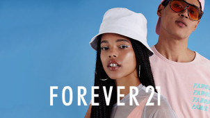 Enjoy 70% Off in the Mid Season Sale at Forever 21