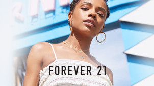 30% Off Orders at Forever 21