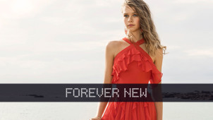 15% Off Workwear Collection at Forever New