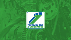 10% Off MOTs at Formula One Autocentres