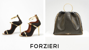 Get 25% Off + Free Shipping on Orders over $275 at Forzieri