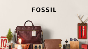 Extra 20% Off Sale Orders at Fossil