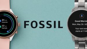 Up to 50% Off Men's Jewellery in the Sale at Fossil