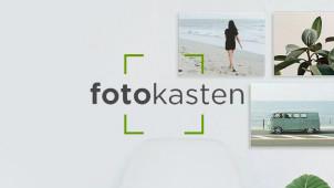 25% Rabatt auf Fotobücher bei Fotokasten