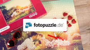 15% Rabatt ab 29,99€ MBW bei fotopuzzle.de
