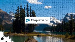 20% Rabatt ab 50€ Bestellwert bei fotopuzzle.de