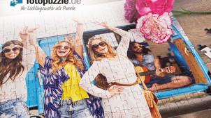15% Gutschein ab 35€ bei fotopuzzle.de