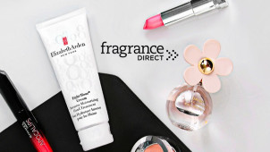 £5 Gift Card with Orders Over £30 at Fragrance Direct