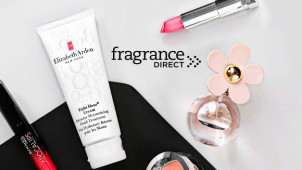 10% Off Orders Over £50 at Fragrance Direct