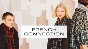 15% Off Orders with Friend Referrals at French Connection