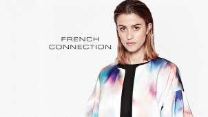 20% Off New Season Orders at French Connection