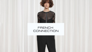 Find 60% Off in the Sale at French Connection