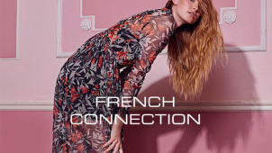 Extra 20% Off Sale Orders at French Connection