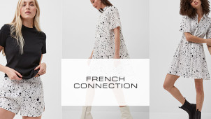 Get a 20% Discount on Orders at French Connection