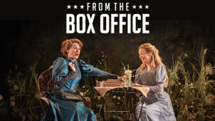 £15 Gift Card with Booking Over £100 Plus up to 70% Off in the Sale at From the Box Office