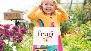 Up to 50% Off Orders in the Sale at Frugi