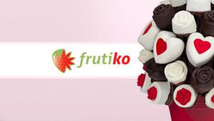 SLEVA -20% na nákup ovocných květin od Frutiko.cz